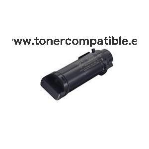 Cartuchos toner compatibles Dell H825 / H625 / S2825 / Toner compatible