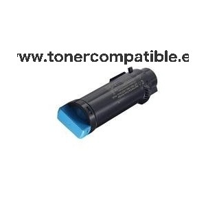 Cartucho toner alternativo Dell H825 / H625 / S2825 / Toners compatibles