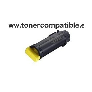 Toner reciclado Dell H825 / H625 / S2825
