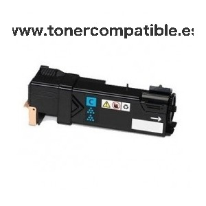 Toner compatibles Xerox Phaser 6500