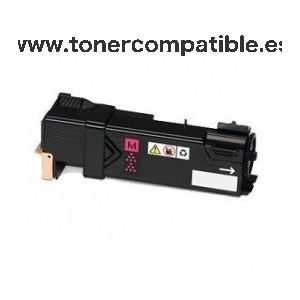 Cartucho Toner Xerox Phaser 6500 compatible