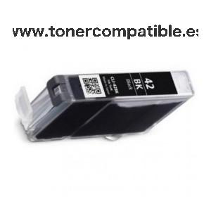 Cartucho tinta compatible Canon CLI 42 / Tintas compatibles Canon