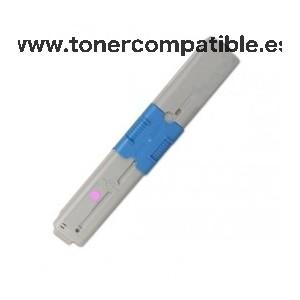 Toner reciclado OKI ES3452 / OKI ES5431 reciclado / Toner ES5462 reciclado