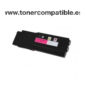 Toner remanufacturado Dell C3760 / C3765DNF