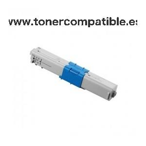 Toner remanufacturado Oki executive es3451mfp / Oki es5430dn reciclado / Toner alternativo es5461mfp