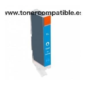 Cartuchos tinta Canon CLI 571XL / Tinta compatible Canon