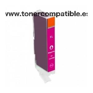 Tinta compatible Canon CLI 571XL / Cartuchos Tintas compatibles