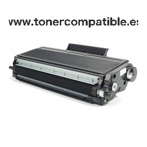 Cartucho toner compatible Brother TN3430 / Toner Brother TN3480