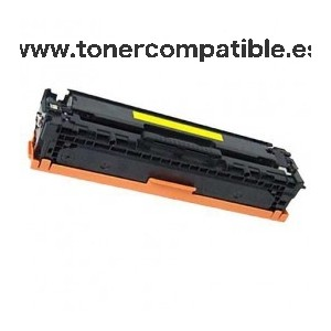Toner alternativo HP CF 412X
