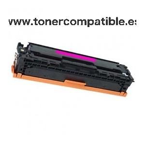 Toner sustituto HP CF 413X