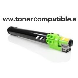 Ricoh Aficio MP C3500 / MP C4500 amarillo Toner compatibles