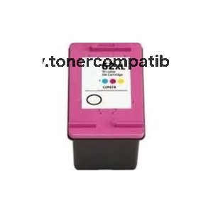 Tinta compatible HP 62 XL / Cartucho tinta HP C2P07AE