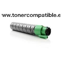 Ricoh Aficio SP C410 / C411 negro Toner compatible
