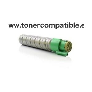 Cartucho de toner compatible Ricoh Aficio SP C410 / Toner Ricoh Aficio C411