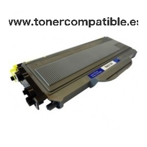 Cartucho toner Brother TN360 / Cartucho toner compatible TN2120