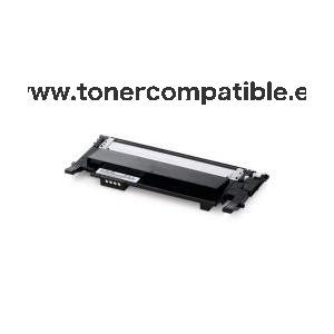 Toner compatibles Samsung CLT-K406S