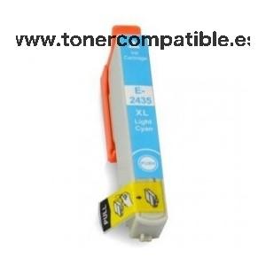 Cartuchos tinta T2435 / Compatible Epson T2435
