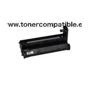 DRUM Oki C3100 / C3200 / C5100 / C5200 / C5300 / C5400 Tambor compatible Oki
