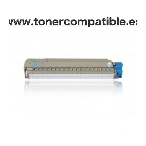 Toner OKI C8600 compatible / Toner compatibles OKI C8800