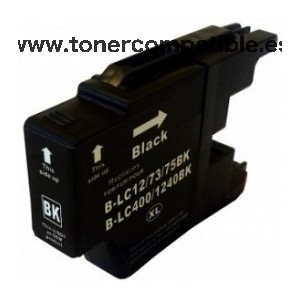 Cartucho tinta compatible Brother LC1240 / Tinta compatible Brother LC1220