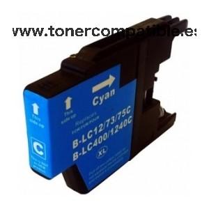 Cartuchos tinta compatibles Brother LC1240 / Tintas compatibles Brother LC1220