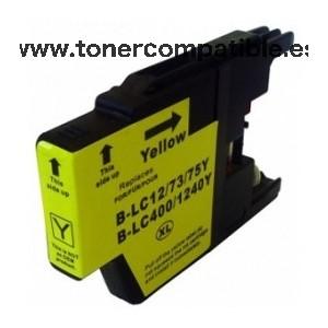 Cartucho compatible Brother LC1240 / Cartucho tinta LC1220