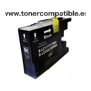 Cartucho tinta compatible Brother LC1280XL / Tinta compatible