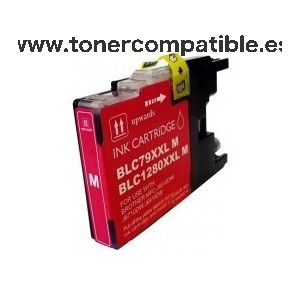 Tinta compatible Brother LC1280XL / Tinta compatible Brother
