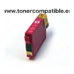 Cartucho tinta Epson T1633 / Cartuchos compatibles Epson C13T16334010