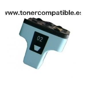 Tinta compatible HP 363 XL