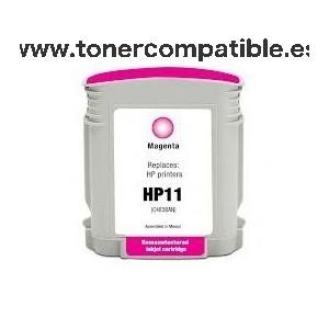 Tinta compatible HP 11