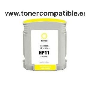 Cartucho tinta alternativo HP 11