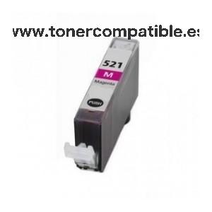 Canon CLI 521 compatible