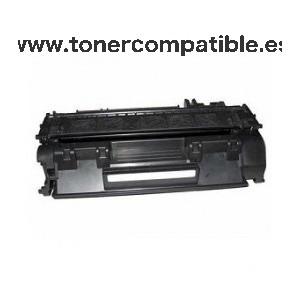 Cartucho toner HP CE505A / Toner Canon CRG719