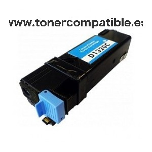 Cartucho toner Dell 1320 / 2135 - 593-10259