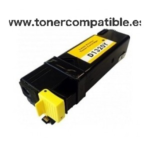 Toner remanufacturado Dell 1320 / 2135 - 593-10260