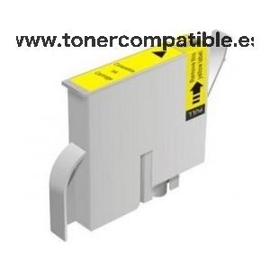 Epson T0344 amarillo / Epson C13T03444010 Tintas compatibles
