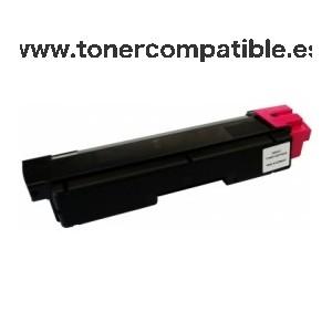 Toner remanufacturado Kyocera TK580