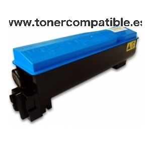 Toner reciclado Kyocera TK 560