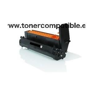 Tambor compatible Oki C8600 / C8800 negro