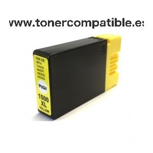 Cartucho Tinta compatible Canon PGI 1500XL / Tinta compatible
