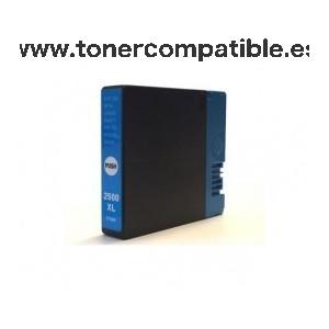 Tintas compatibles Canon PGI 2500XL