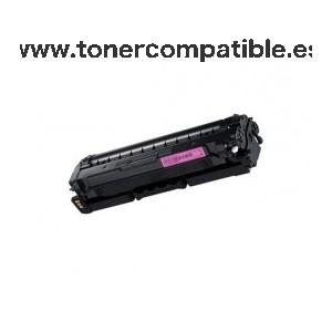 Cartucho toner compatible Samsung CLT-M503L