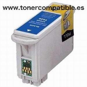 Cartucho de tinta compatible Epson T026