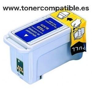 Cartucho de tinta compatible Epson T028