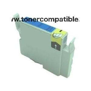 Cartuchos de tinta compatibles Epson T0422 - Tonercompatible.es