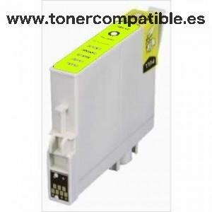 Cartuchos de tinta Epson T0444 - Tonercompatible.es