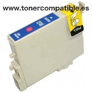 Cartuchos de tinta compatibles T0486 - www.Tonercompatible.es