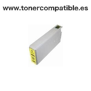 Tinta compatible EPSON T5594 Amarillo