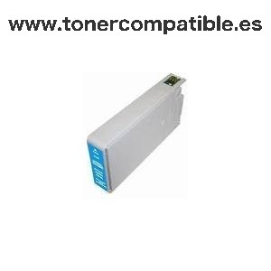 Tinta compatible EPSON T5595 - Photo Cyan